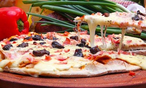 Servicio Pizzas