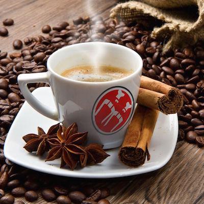 Sección Coffee Breaks